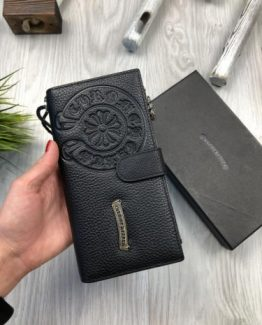 Бумажник Chrome Hearts 000.4581 фото