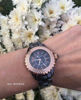 Брендовые женские часы Chanel фото