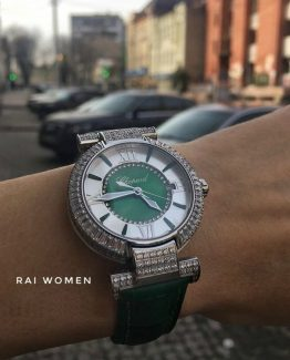 Брендовые женские часы Chopard фото