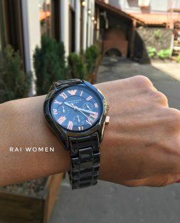 Брендовые женские часы Armani фото