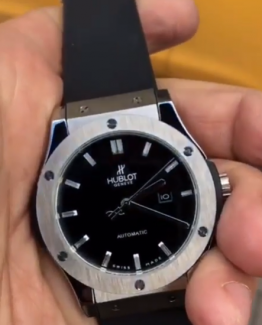 Брендовые мужские часы Hublot фото