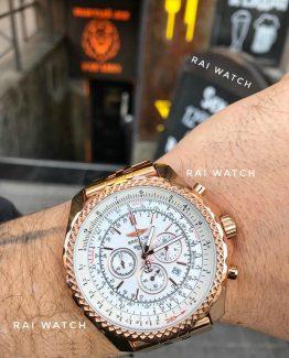 Брендовые мужские часы Breitling фото
