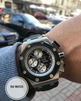 Брендовые мужские часы Audemars Piguet фото
