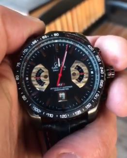 Брендовые мужские часы Carrera фото
