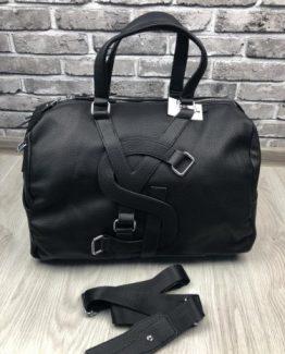 Мужская сумка для ношения в руках Saint Laurent фото