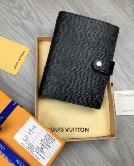 Мужской органайзер Louis Vuitton черный фото