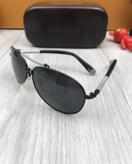 Мужские брендовые солнечные очки Louis Vuitton фото