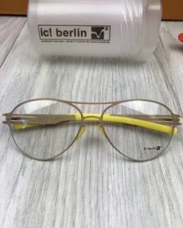 Мужские брендовые солнцезащитные очки Iceberg фото
