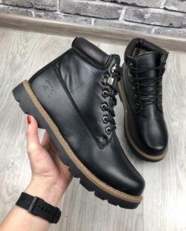 Мужские ботинки Heroway фото