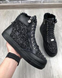 Мужские ботинки Philipp Plein фото