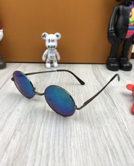 Мужские круглые очки Ray Ban фото