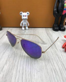Брендовые очки авиаторы Ray Ban фото