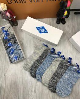 Комплект мужских носков Madness фото