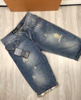 Мужские брендовые шорты Armani фото
