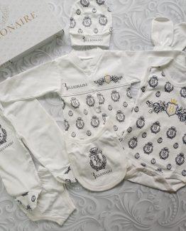 Набор для новорожденных Billionaire 000.4247 фото