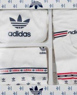 Набор для новорожденных Adidas 000.4227 фото