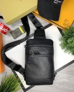 Мужская сумка рюкзак Armani 000.4405 фото