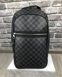 Мужской рюкзак спортивный Louis Vuitton 000.4429 фото