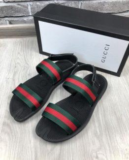 Мужские сандали Gucci 000.4744 фото